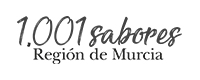 Logo 1001 Sabores