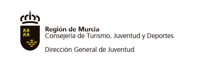 Logo Dirección General de Juventud