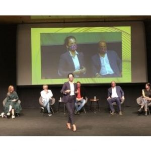 Prensa El festival 'EstrenArte' promocionará a jóvenes talentos, creativos y artistas de la Región.