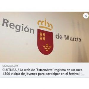 Prensa Región de murcia