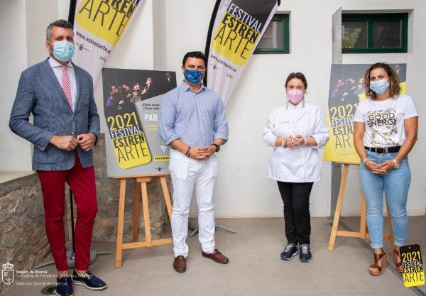 san javier sede gastronomica estrenarte 2021
